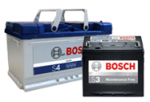 Аккумулятор BOSCH 0 092 S40 050