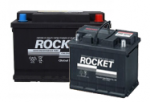 Аккумулятор Rocket SMF 57412