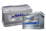 Аккумулятор VARTA 590 122 072